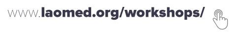 InfoMedicos_LinkLaomedWorkshops